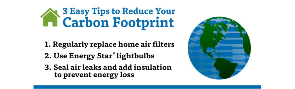 Washington Energy Service Earth Day Energy Saving Tips